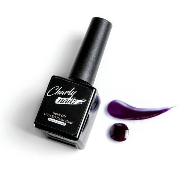 Гель-лак Charly nails 104