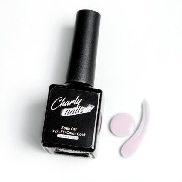 Гель-лак Charly nails 111