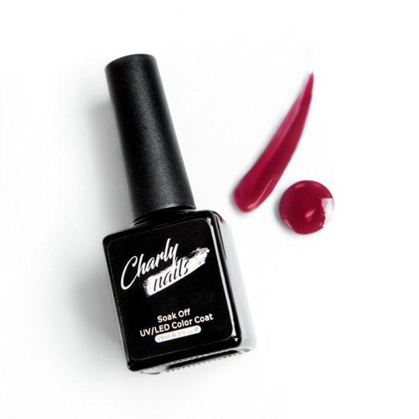 Гель-лак Charly nails 115