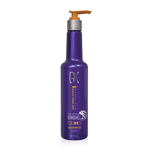 Silver Bombshell Shampoo (Серебряный шампунь) 280 мл